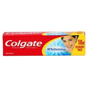 Colgate Whitening Pasta do zębów 100ml