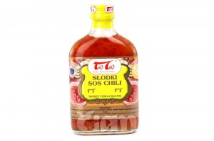 Sos Tao Tao Chili Slodki 200Ml