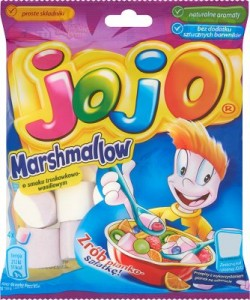 Pianki Jojo Marshmallow 86G Nestle