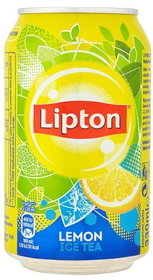Lipton IceTea Lemon 330ml