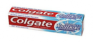 Colgate Advanced Whitening pasta do zębów 125 ml