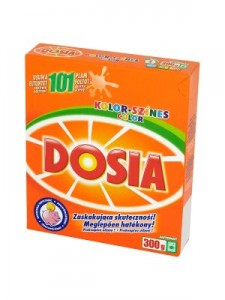 Proszek Do Prania Dosia 300G Color