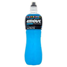 Napoj  Izotoniczny 4 Move Multifruit 750 ml