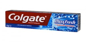Colgate MaxFresh, pasta do zębów 125ml