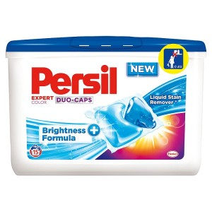 Persil Expert Duo-Caps Color Kapsułki do prania 15szt