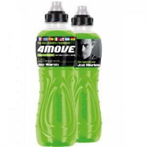 Napoj  Izotoniczny 4 Move Lemon 750 ml