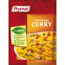 Curry Prymat 20G