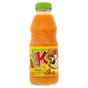 Sok Kubuś 300Ml Banan-Marchew-Jabłko